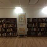 Bill Matthews Library