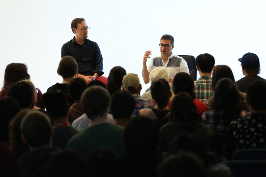 An Inspiring Visit from Cartoon Saloon - Vancouver Institute