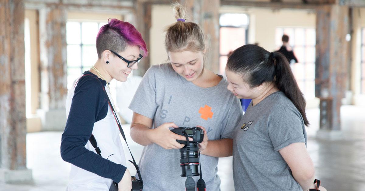 Professional Photography School In Vancouver Vanarts