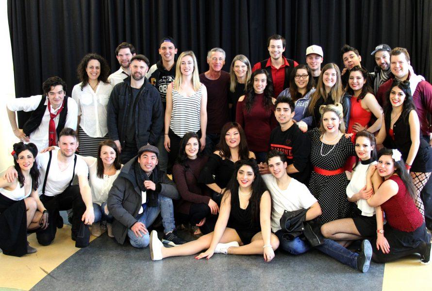 Acting school in Vancouver
