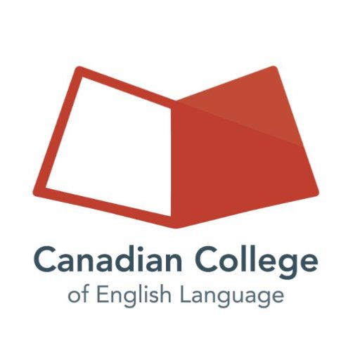 Canadian College of English Language logo