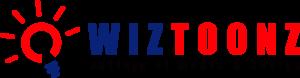 Wiztoonz logo