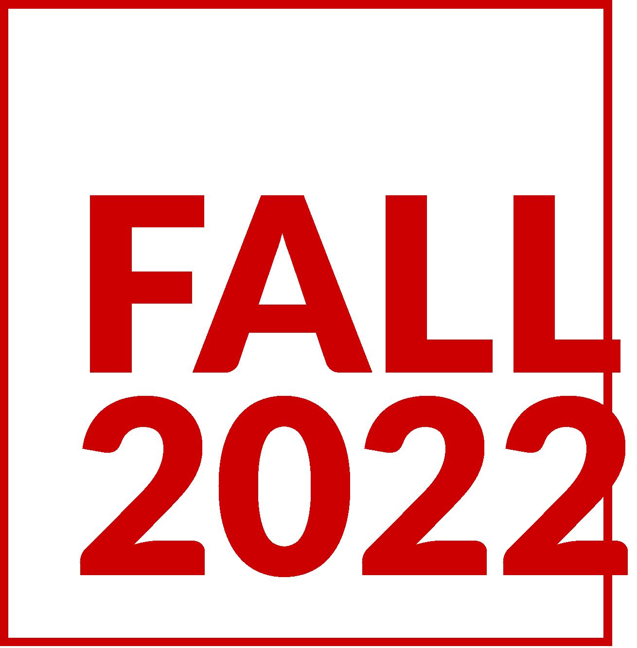 Fall 2022