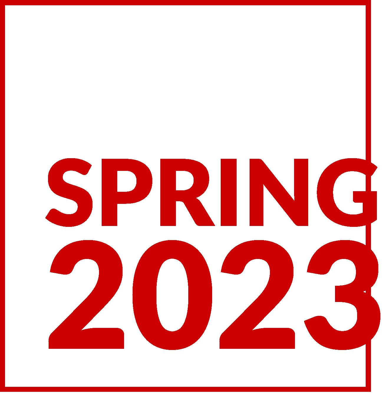 Spring 2023