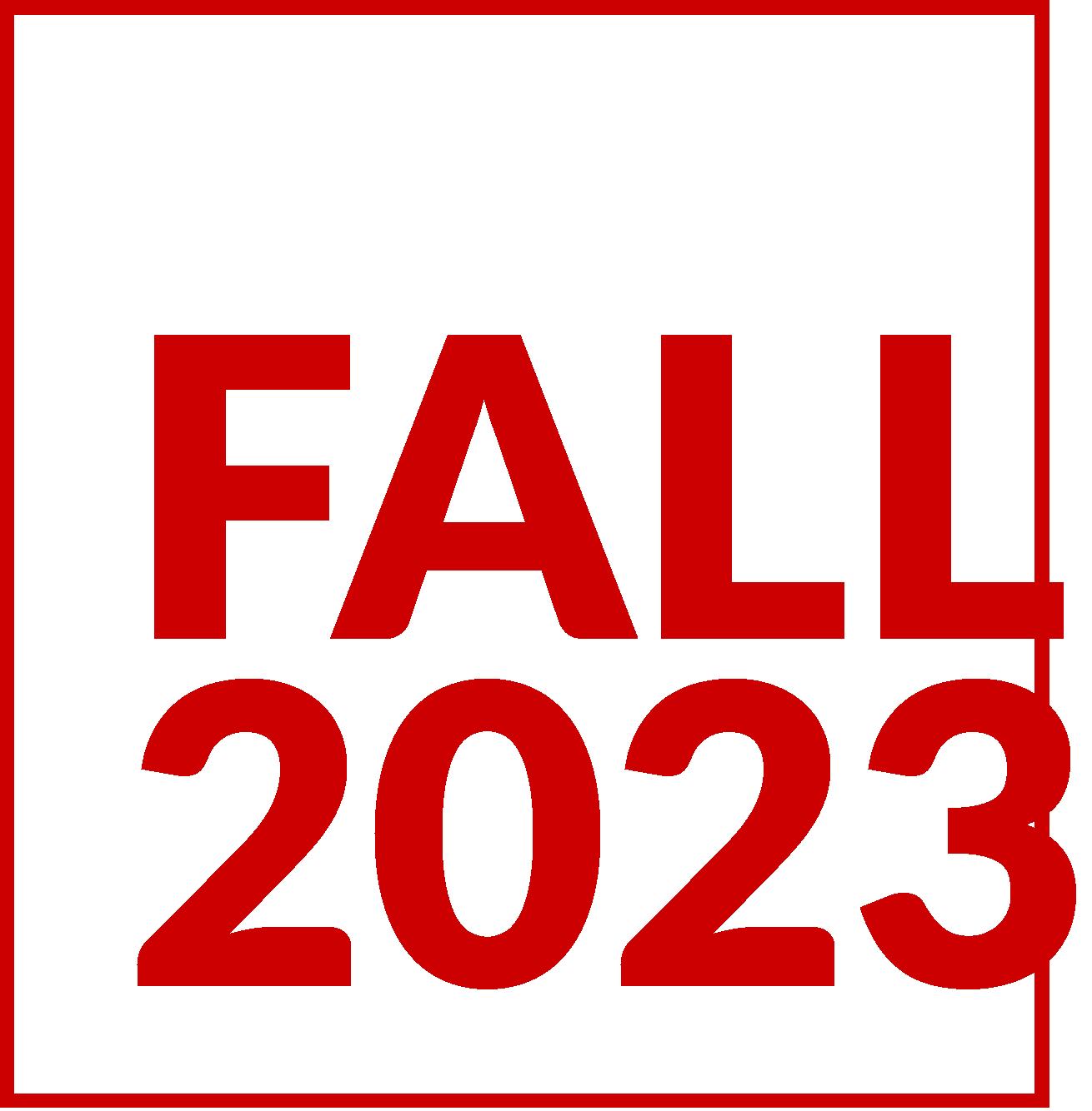 Fall 2023